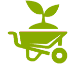 Lanscaping Icon -Baron Services