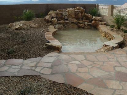 Landscaping Completion 6